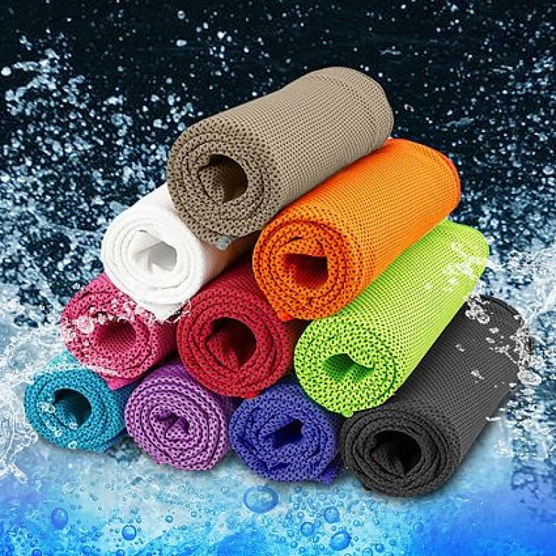 Yeti Cooling Towel   Pipi Promotional Products