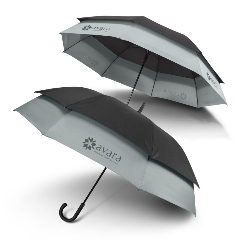 Swiss Peak Expandable Umbrella