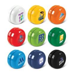 Yoyo - Colours