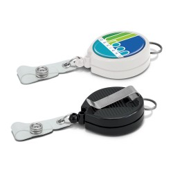 Alta Retractable ID Holder
