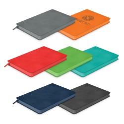 Demio Notebook - Medium