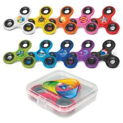 Fidget Spinner with Gift Case