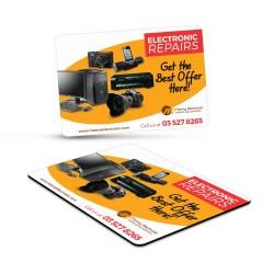Fridge Magnet 130 x 90mm - Rectangle