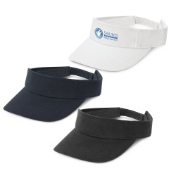 Seattle Premium Sun Visor
