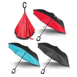 Gemini Inverted Umbrella
