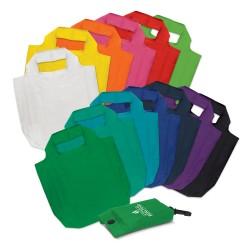 Atom Fold-Away Bag