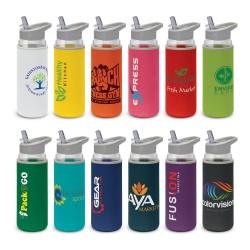 Elixir Glass Bottle