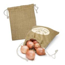 Jute Produce Bag - Medium