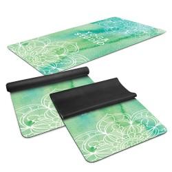 Mantra Yoga Mat