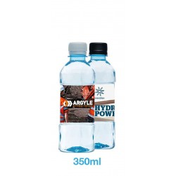 Bottled Spring Water 350ml