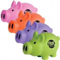 Little Piglet Coin Bank