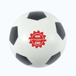 Hi Bounce Soccer Ball