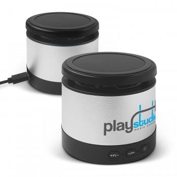 Alcan Speaker Wireless Charger
