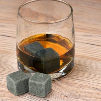 Whiskey Stone Set