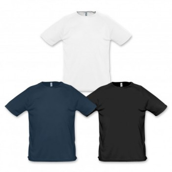SOLS Sporty Mens T-Shirt