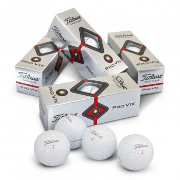 Titleist Prov V1X Golf Balls