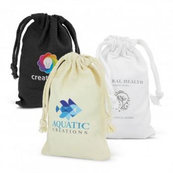 Cotton Gift Bag - Small