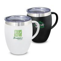 Verona Vacuum Cup with Handle