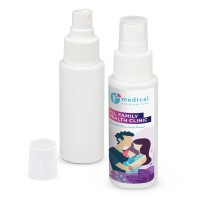 Insect Repellent Spray