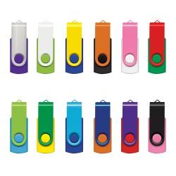 Helix USB 4GB Flash Drive