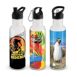 Nomad Drink Bottle -  Full Colour