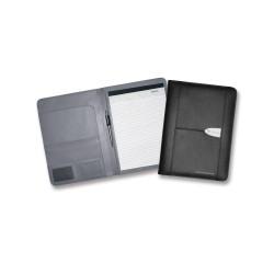 Sovrano Leather Portfolio - Large