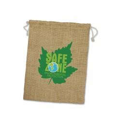 Jute Gift Bag - Large
