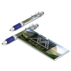 Pluto Banner Pen