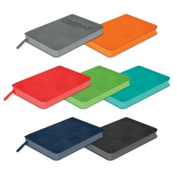 Demio Notebook - Small