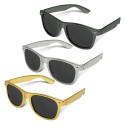 Malibu Premium Sunglasses - Metallic