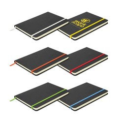 Chroma Laser Notebook