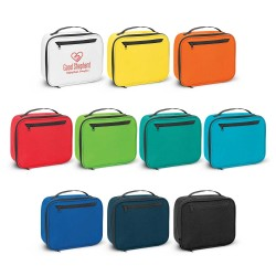 Zest Lunch Cooler Bag