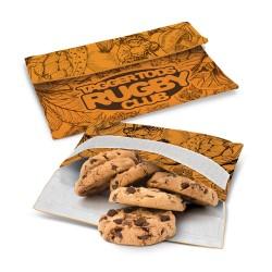 Karma Reusable Snack Pouch