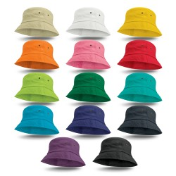 Bondi Premium Bucket Hat