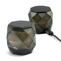 Quartz Bluetooth Speaker