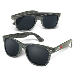 Malibu Premium Sunglasses - Carbon Fibre
