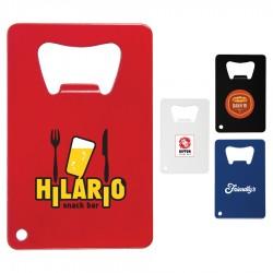Credit Card Bottle Opener