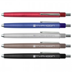 Milano Aluminium Ballpoint Pen