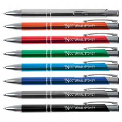 Napier Ballpoint Pen