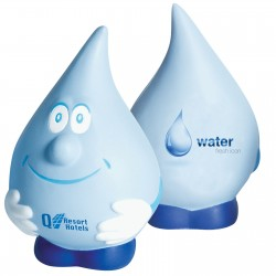 Water Drop Anti Stress Reliever