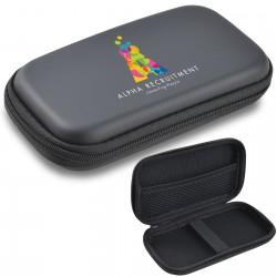 Medium EVA Zipper Case Low Profile 38mmH