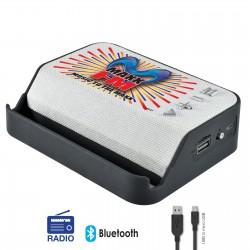 Voodoo Bluetooth Speaker