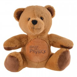 Honey Plush Teddy Bear - Indent