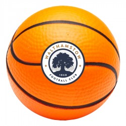 Squeeze Basketball