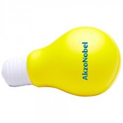 Squeeze Light Bulb
