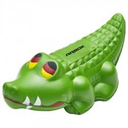 Squeeze Crocodile