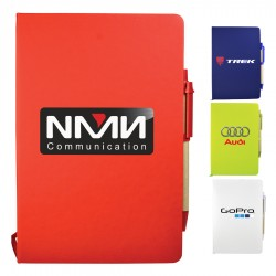 Rio Grande Recycled Notebook