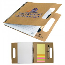 Enviro Recycled Notebook