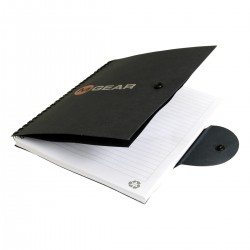 Fredonia Notebook