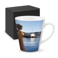 Latte Coffee Mug